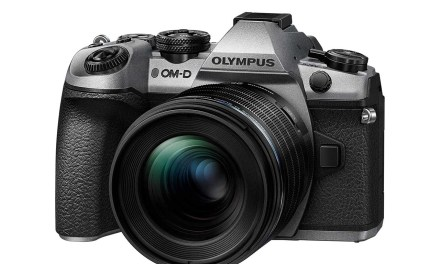 Olympus OM-D E-M1 III: possible specifications and what we'd like to see