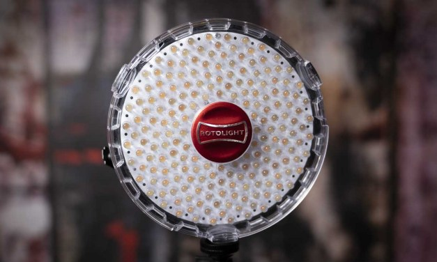 Rotolight Neo 2 Review