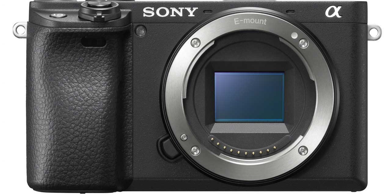 Sony A6400 review: In Progress with Sample Images