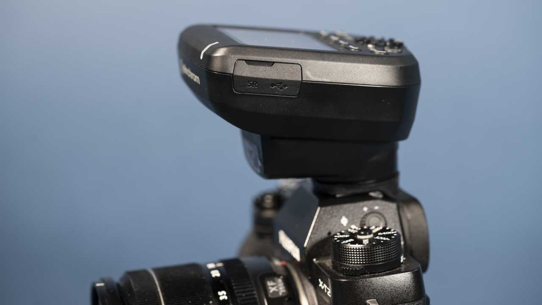 Rotolight HSS Transmitter by Elinchrom Review