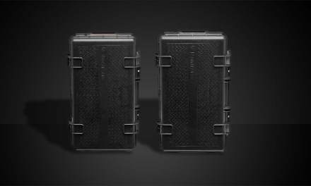 Manfrotto release Reloader Tough 55 hard cases