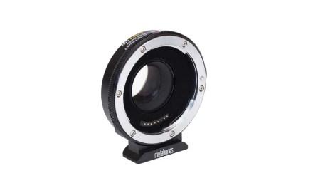 Metabones adds AF support for Blackmagic Pocket Cinema Camera 4K
