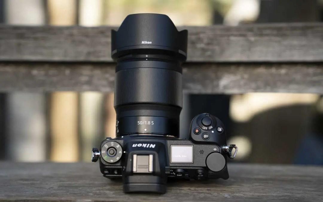 Nikon Z 50mm f/1.8 S Review