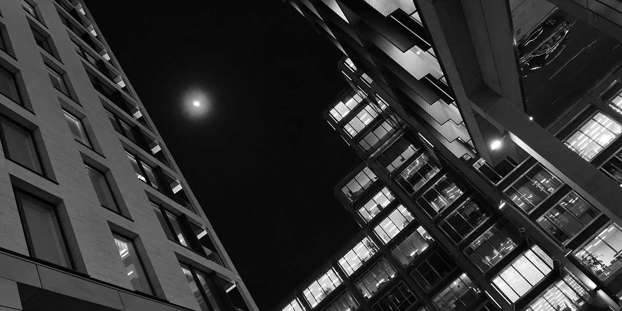 How to shoot black and white with the huawei p30 pro