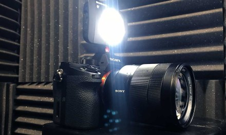 Manfrotto Lumimuse8 LED with Bluetooth Review