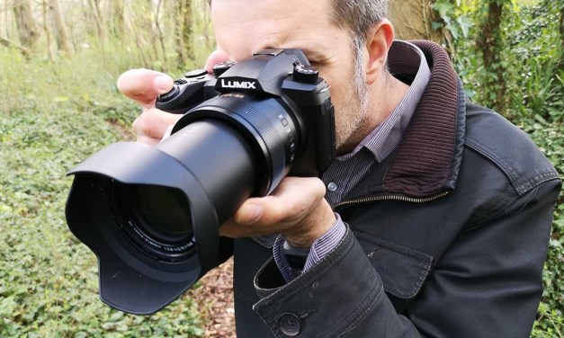 Panasonic FZ1000 II review