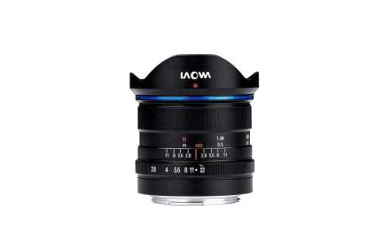 Venus Optics announces Laowa 9mm f/2.8 Zero-D lens for MFT