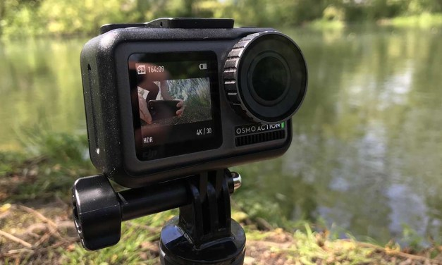 DJI Osmo Action: price, specs, release date revealed