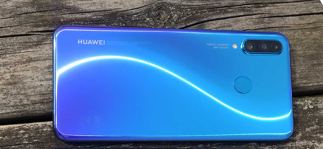 Huawei P30 Lite Camera Review