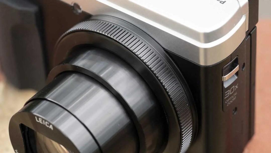 Panasonic Lumix ZS80 review