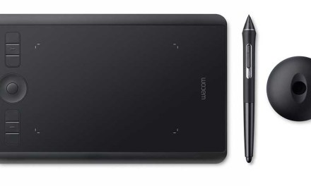 Wacom announces budget Intuos Pro Small tablet and pen