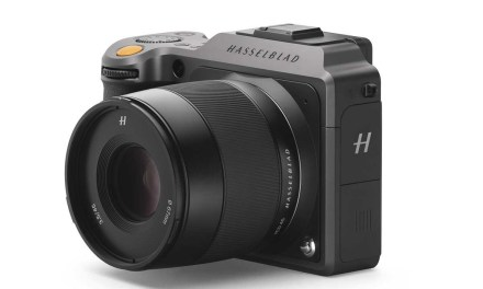 Hasselblad X1D II 50C: specs, price, release date announced