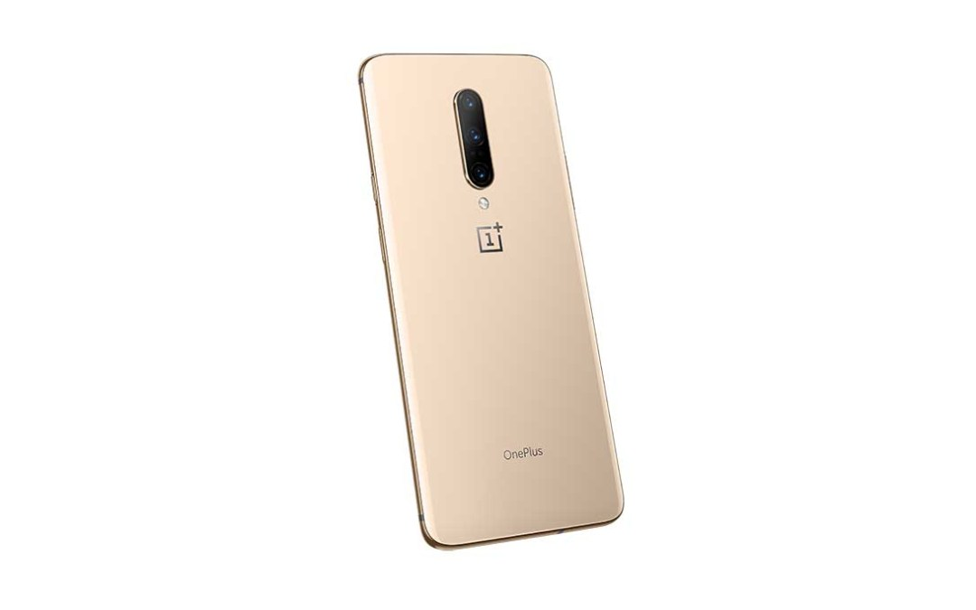 OnePlus 7 Pro now available in Almond