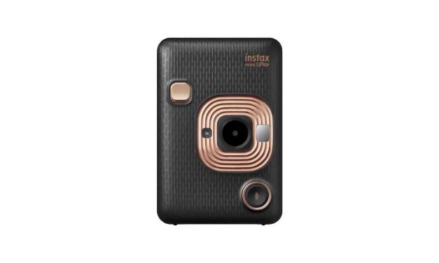 Fuji announces Instax Mini LiPlay with audio capture, digital image transfer