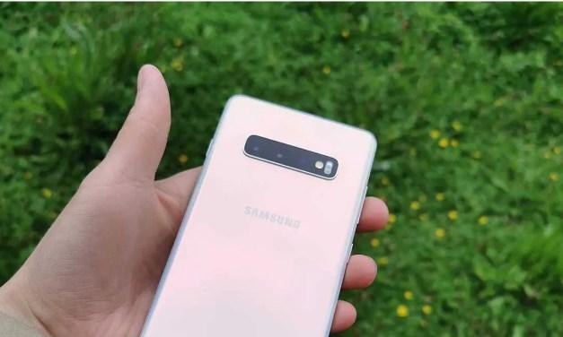 Samsung Galaxy S10+ camera review