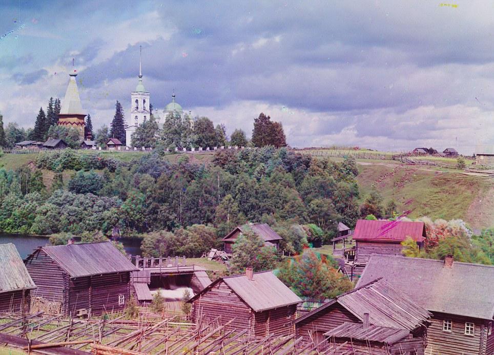 различных фотографии прокудина горского россия смотреть уточнила, что никакой
