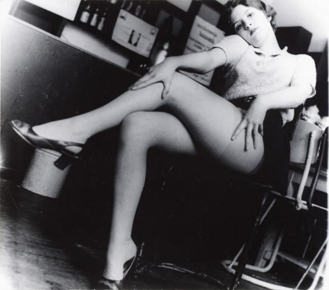 Мятежный дух и эротика 70-х в работах фотографа-анархиста Жерара Петруса Фиерета