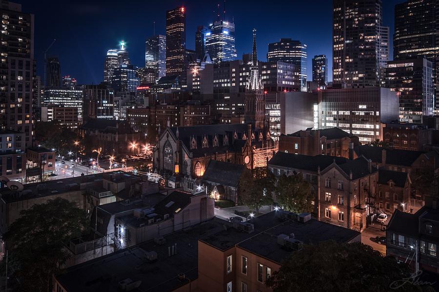 Торонто, Канада 107