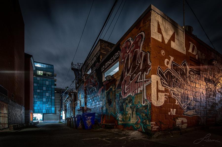 Торонто, Канада 109