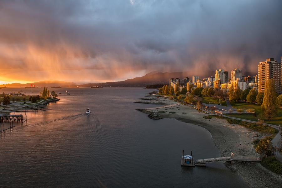 Ванкувер, Канада 24
