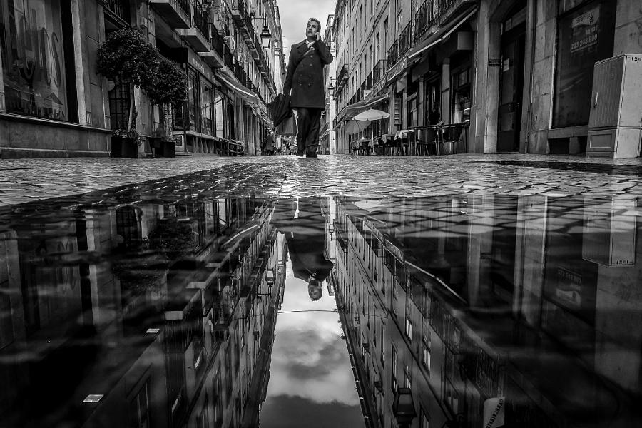 Лиссабон, Португалия 34