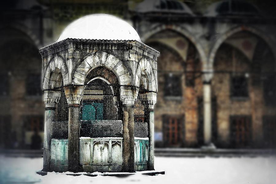 Стамбул, Турция 69