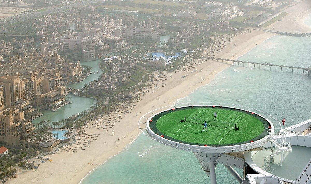 Dubay aerofotografii 7