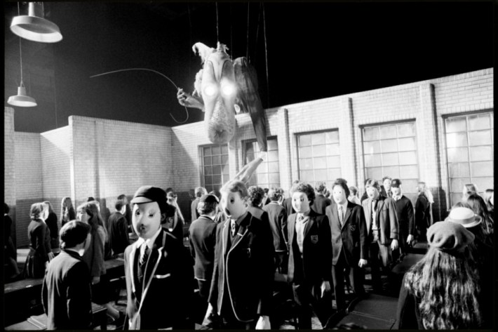 Fotografii s filma Pink Floyd The Wall 3