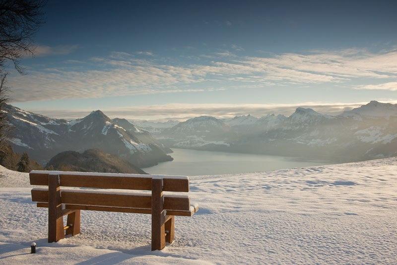Otel v shveytsarskih Alpah 18