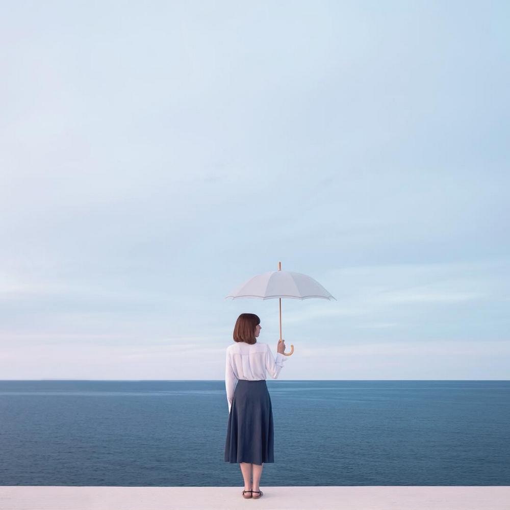 Дуэт фотографов путешествует по миру и снимает креативные архитектурные портреты  31