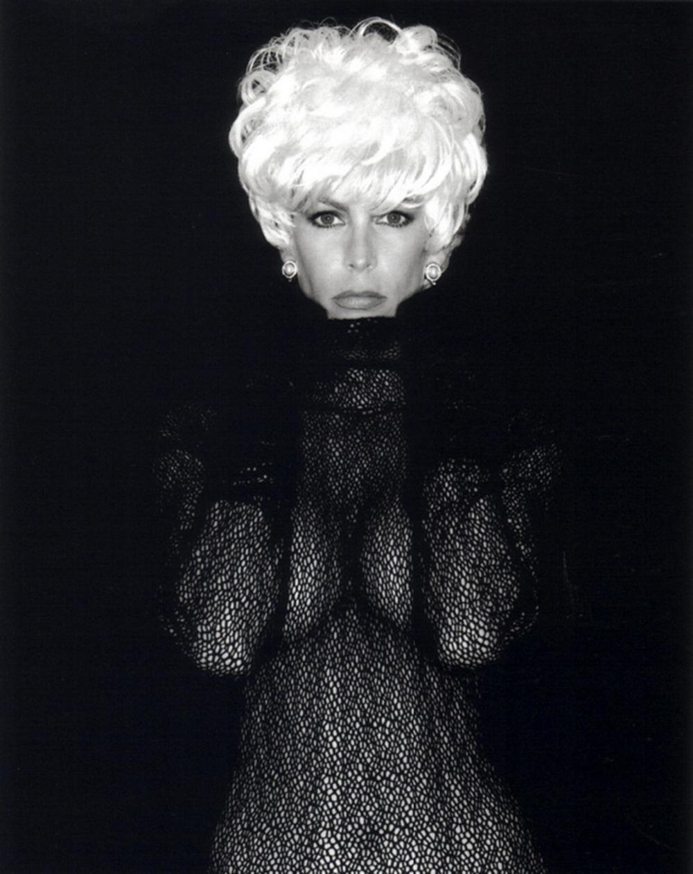 Грег Горман один из лучших в съёмке портретов знаменитостей и непревзойдённый мастер мужского ню 21