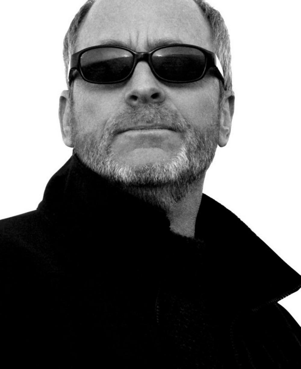 Грег Горман один из лучших в съёмке портретов знаменитостей и непревзойдённый мастер мужского ню 34