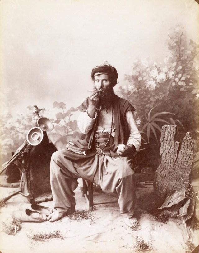 Des milliers de photos de l'époque de l'Empire ottoman librement disponibles1 copie