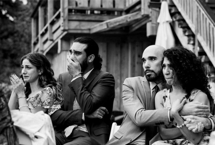 Фотографии с чувствами от призёров конкурса «Международный свадебный фотограф года» 3