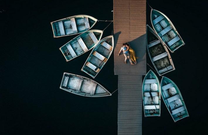 Фотографии с чувствами от призёров конкурса «Международный свадебный фотограф года» 8
