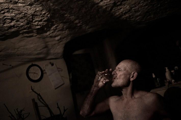 Как живёт подземный город Кубер-Педи в австралийской пустыне  14