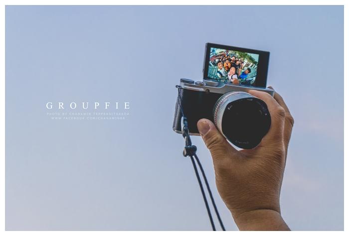 รีวิวเลนส์ Samyang 8mm เลนส์ตาปลา กับกล้อง Fuji XA1