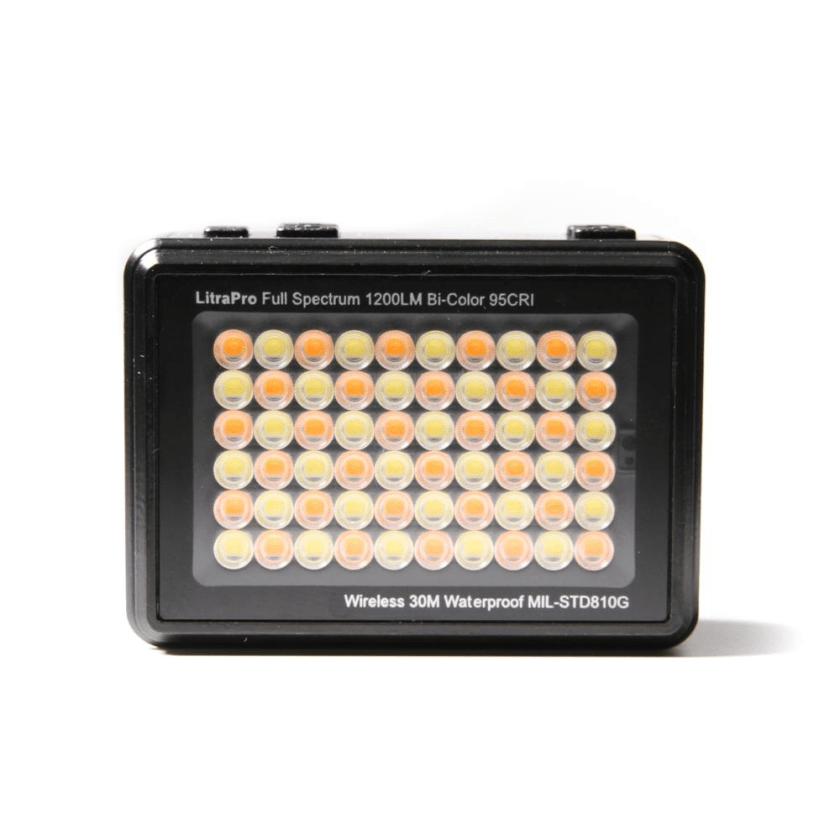 Litra Pro ไฟสำหรับช่างภาพมืออาชีพ และ ไฟสำหรับงานวิดีโอ (8)