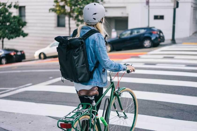 กระเป๋า Wandrd PRVK สำหรับนักเดินทาง