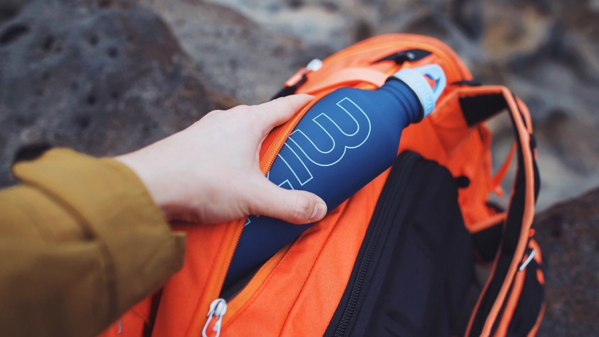 F-Stop AJNA กระเป๋าเพื่อการเดินทางถ่ายภาพตัวจริง การกระจายน้ำหนักดี เบาสบาย ไม่ปวดหลัง