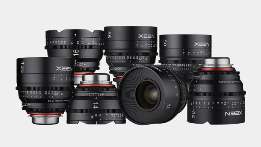 วิธีการเลือกเลนส์สำหรับถ่ายภาพและวีดีโอ