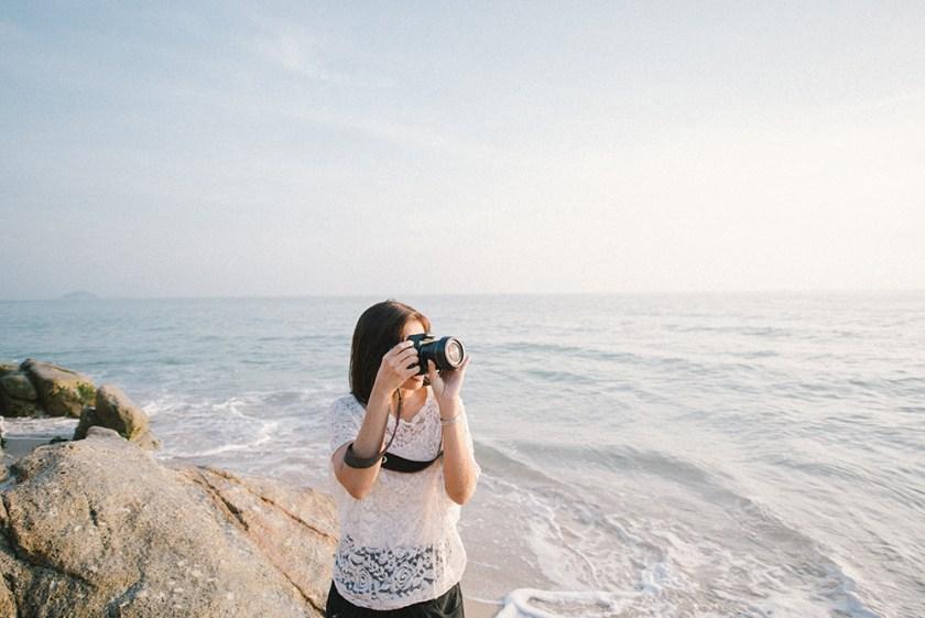 เคล็ดลับในการดูแลกล้องและอุปกรณ์ถ่ายภาพของคุณ