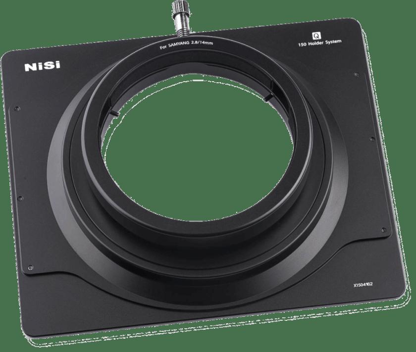NISI Holder ที่ใช้กับเลนส์ Ultra Wide กล้อง Full Frame มีอะไรบ้าง