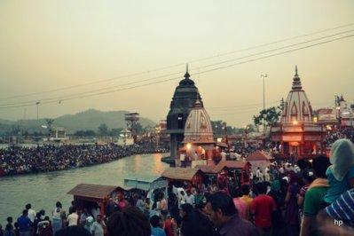 Haridwar - June 2012