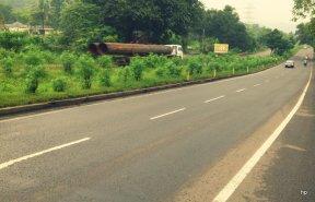 Old Mumbai Pune Highway