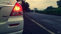 Old Mumbai Pune Highway - NH17