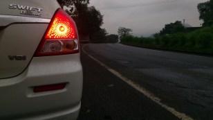 Old Mumbai-Pune Highway