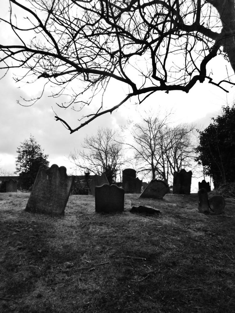 Amongst the Dead (5/6)