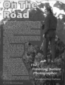 Outdoor and Nature Photography Magazine