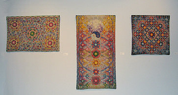 Artwork Tapestry by Charlene Marsh